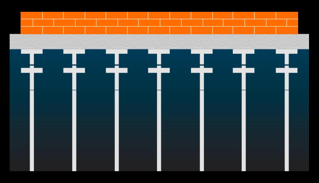 The Stratos Pier® System